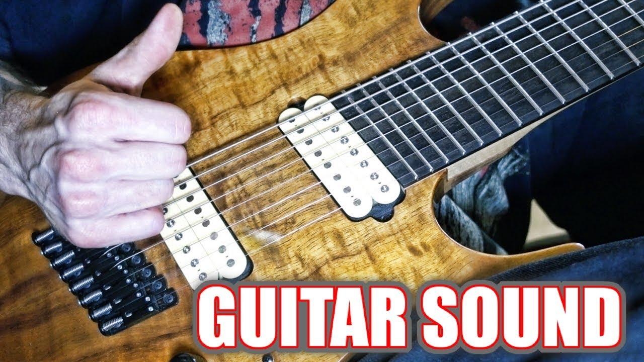 guitar sound djent version ronald jenkees but does it djent